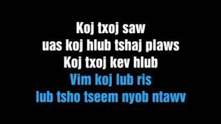 Karaoke - Hands - Wb chaw pw