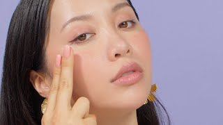 Color Drops Meets ASMR ✨ Amplify Your Radiance | EM Cosmetics by Michelle Phan