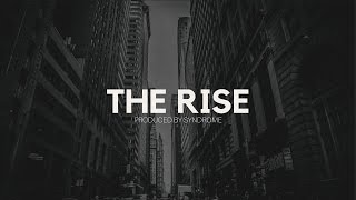 FREE Hard Guitar Hip-Hop Beat / The Rise (Prod. By Syndrome)