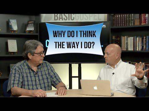 Why Do I Think Bad Thoughts? | Basic Gospel