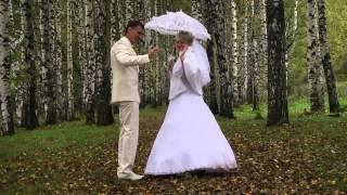 28 клип Аня + Сергей г. Кострома .Свадьба