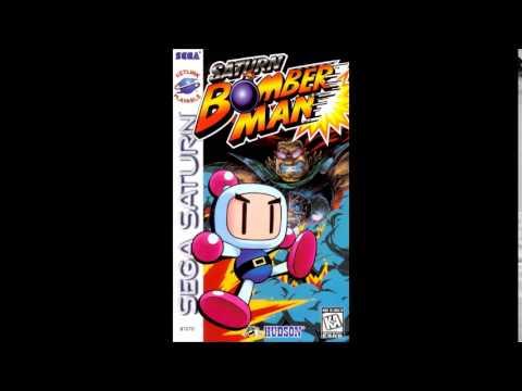 Saturn Bomberman OST ~ Samurai World