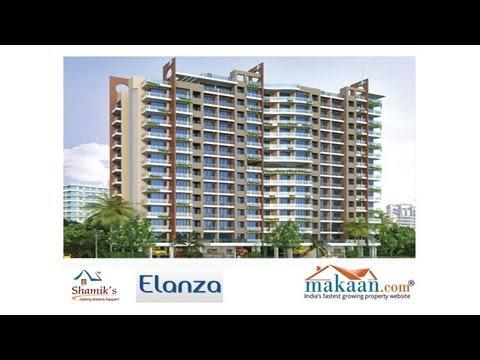 Elanza, Vakola, Santacruz East, Mumbai,  Residential Apartments