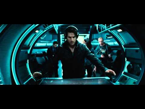 Mission: Impossible - Ghost Protocol Teaser Trailer