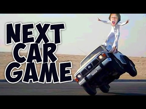 BREAK INTO BAZILLION PIECES! - Next Car Game