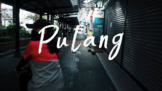 Download lagu K-CLIQUE | PULANG - GNELLO, SOMEAN & MK K-CLIQUE feat. AJ (OFFICIAL LYRIC VIDEO)