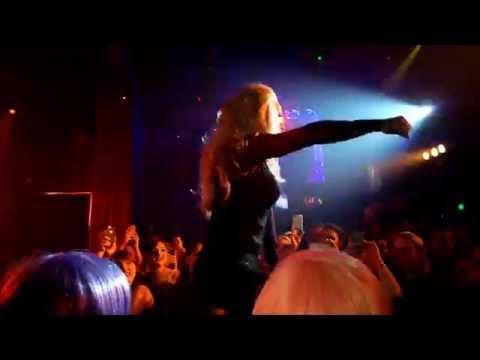Trixie & Katya Melbourne 2015
