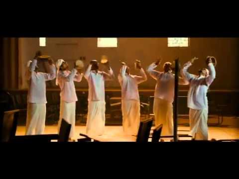 Thattathin Marayathu song  Praanande Naalangal.....2012