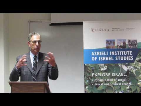 Harold Waller & Brent Sasley - Politics in Israel: Governing a Complex Society