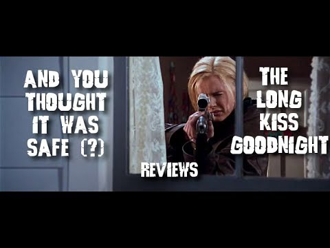 AYTIWS Reviews The Long Kiss Goodnight Mp3