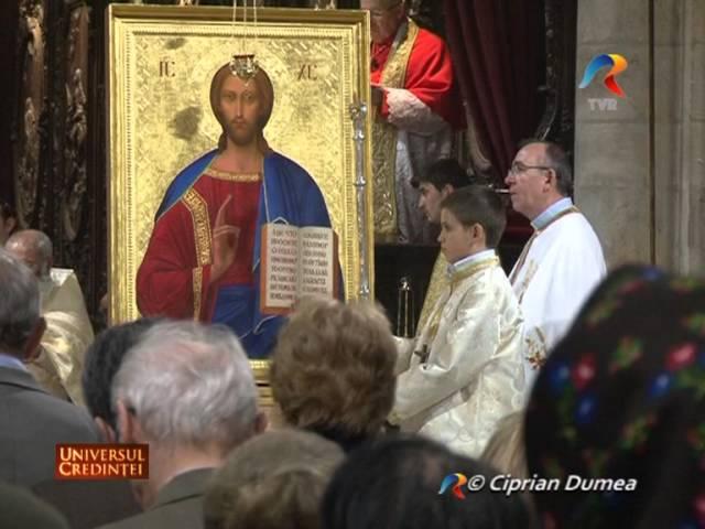 Intalnirea catolica catolica Paris