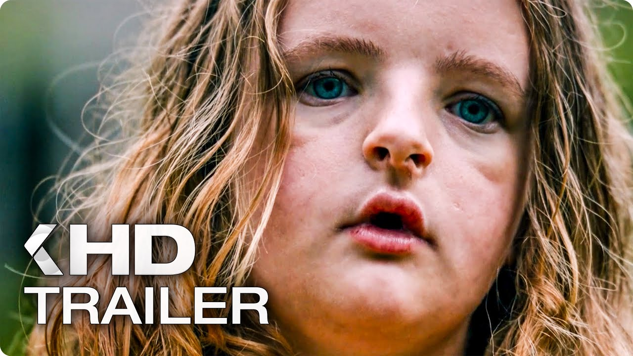 Hereditary Trailer 2018 Youtube