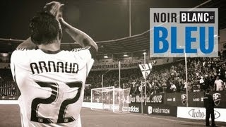 Noir, Blanc et Bleu : Davy Arnaud