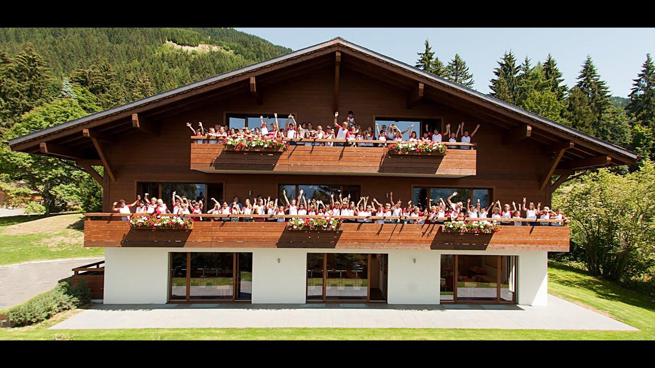 70th Anniversary Celebrations of La Garenne School, Switzerland