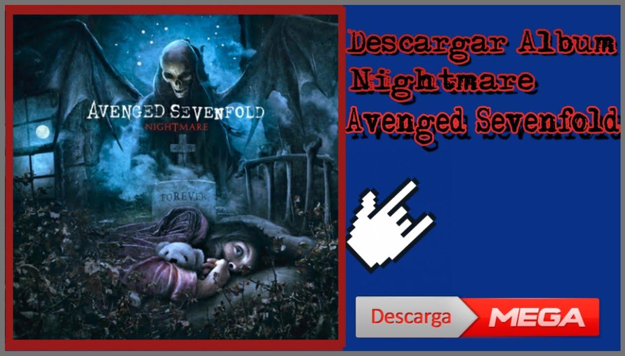 avenged sevenfold discography download 320kbps