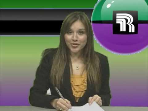 KDUX TV Oct. 22 Newscast