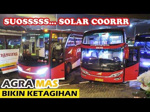SUOOOSSSSS... Solar CORR!!! Agra Mas Muriaan bikin Ketagihan!