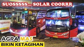 Download Video SUOOOSSSSS... Solar CORR!!! Agra Mas Muriaan bikin Ketagihan! MP3 3GP MP4