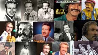 Marty Robbins - Ill step aside YouTube Videos