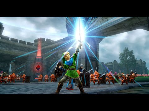 'Hyrule Warriors: Age of Calamity' could set up 'BotW 2' in 1 crucial way