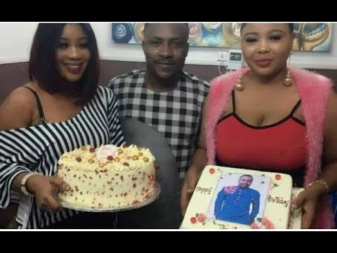 Download TWO ACTRESSES MARRIED TO ACTOR, SEGUN OGUNGBE CLAIM THEY ARE NOW BEST FRIENDS