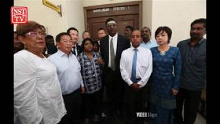 LTTE related charges against DAP rep dismissed