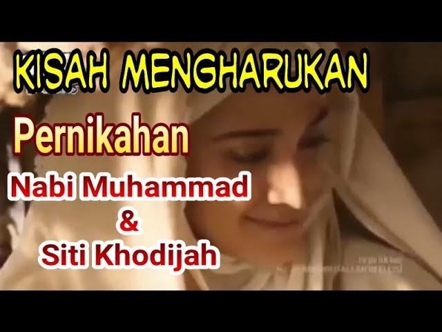 Episode 08 Kisah Pernikahan Nabi Muhammad Saw Dengan Khodijah Ra Youtube - Perkawinan Nabi Dengan Siti Khadijah, Giveaway Repost Contest Campaign Mukena Siti Khadijah Facebook