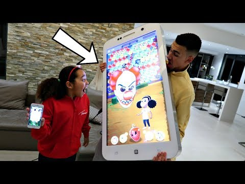 Bubble Pop Gameplay with Jordon | Toys AndMe