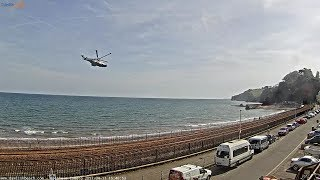 Live UK Beach Cam Dawlish Cam Devon Full HD Live Cam