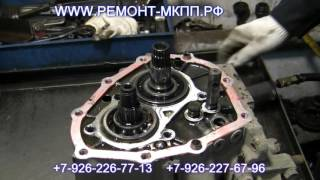 MKPP Toyota Avensis, Corolla.