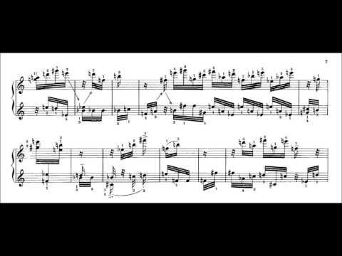Olivier Messiaen - Catalogue d'oiseaux (Book 1) [With score]