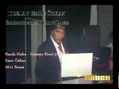 Randa Hafez - Gowaya Kteer (ATMA) Emre Özkan 2011 Remix