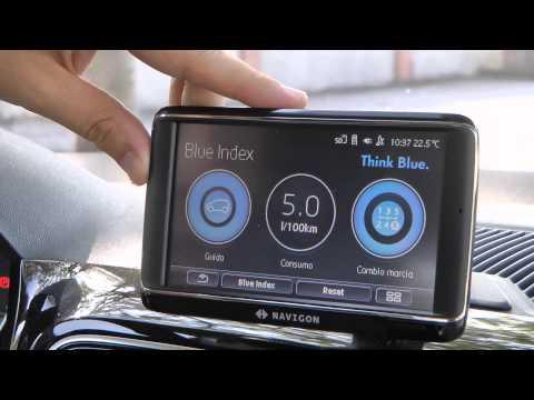 Volkswagen UP! focus infotainment da HDmagazine.it