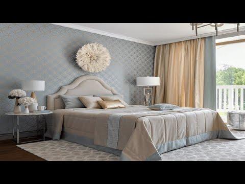 🌸СПАЛЬНИ В СВЕТЛЫХ ТОНАХ | Много Красивых Идей для Светлой Спальни | Светлая спальня