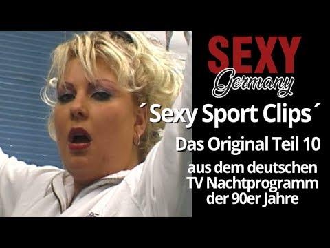 Sport Clips Sport1 Flaschendrehen
