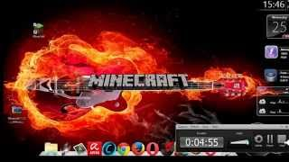 como descargar minecraft 1.7.2 por (mega) full