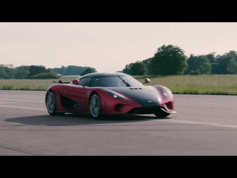Electric and Hybrid Hypercars [PROMO] -- /DRIVE on NBC Sports