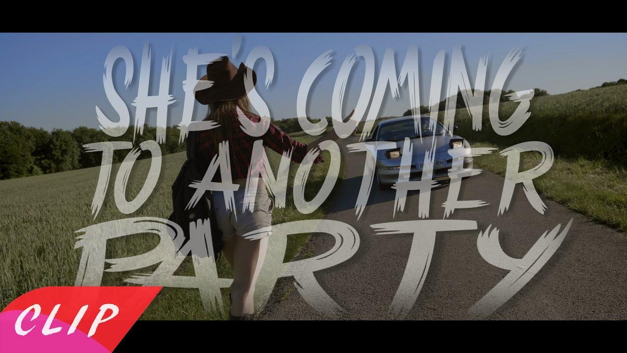 SKYËRN AKLEA - SHE'S CTAP (Official Music Video)