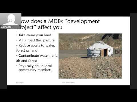 Webinar: Demystifying Development Banks - Asia
