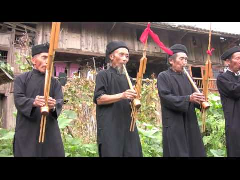 A Miao Musical Welcoming