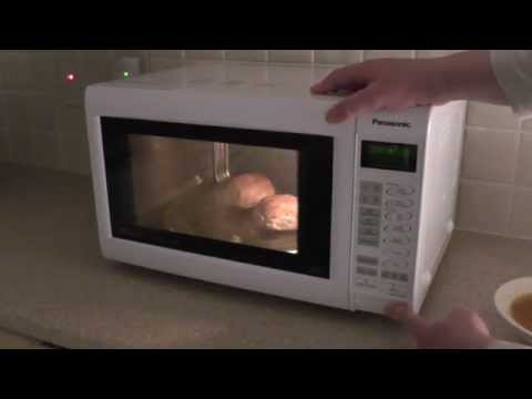 Microwave stand countertop