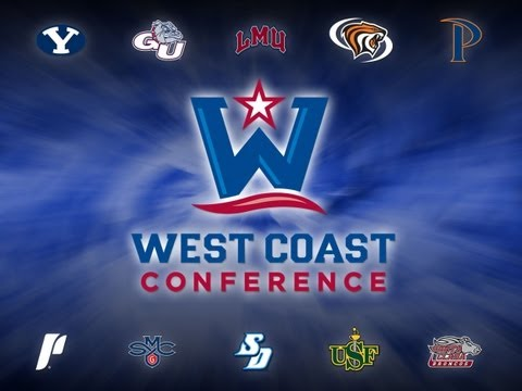 Pacific-West Coast Conference Press Conference March 28, 2012
