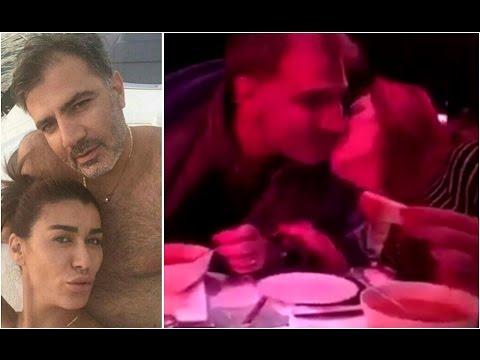 شاهد فضيحة نادين الراسي صور وفيديوهات حميمة مع زوج صديقتها الدكتور الشهير
