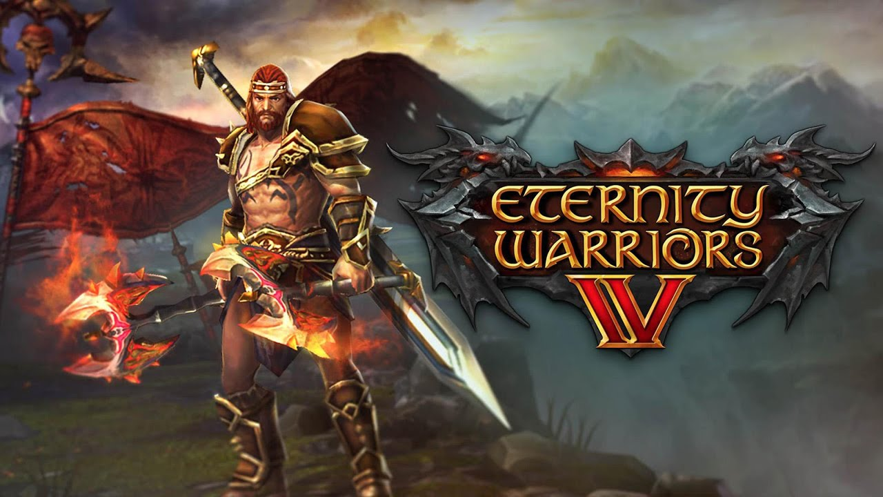 Eternity Warriors Android Top 10 MMO