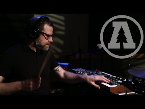 Maritime - Collar Bones - Audiotree Live (5 of 6)