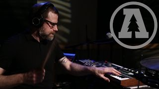 Maritime - Collar Bones - Audiotree Live (5 of 6)
