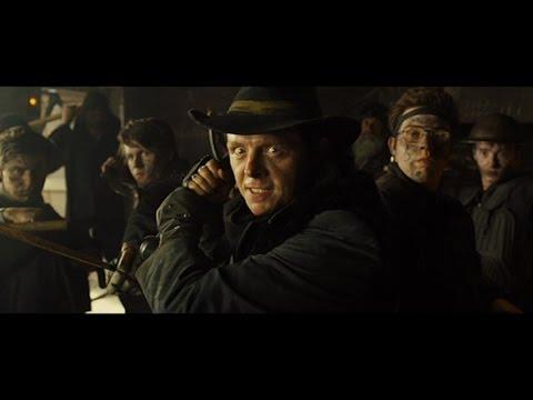 The World's End (2013) Ending Scene