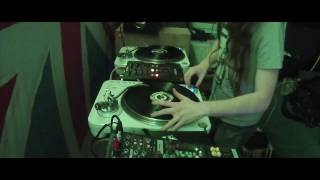 Jesutek - Bass Driver (Hardtek Tribecore Mix)