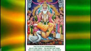 A HOMAGE TO LORD VISWAKARMA.flv