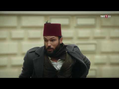 Payitaht Abdülhamid 27. Bölüm - Mahmut Paşa'nın Yakalanması